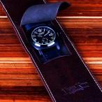 Skydd för armbandsur hemma eller på resan, konstläder (35 kronor) från klockor4you.se