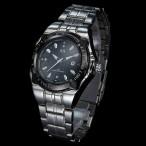 AK armbandsur, datum, armband i rostfritt stål (AK herrklockor) från klockor4you.se