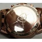 Boreas day-date, dag-natt visare, brun urtavla, modell KB59 (Herrklockor) från klockor4you.se